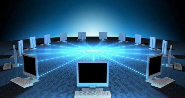 Как создавать и управлять сетевым окружением в Windows 7