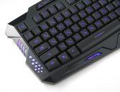 Игровая клавиатура Gembird
