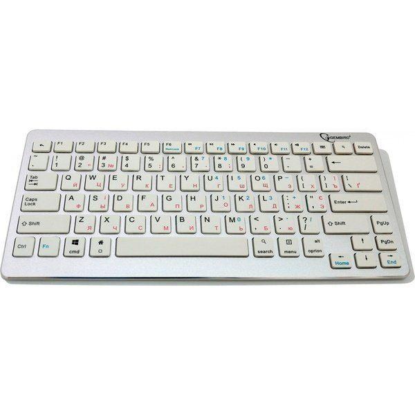 Bluetooth клавиатура Gembird