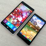 Windows 10 Nokia Lumia