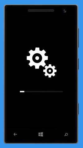 Установка Windows 10 Mobile