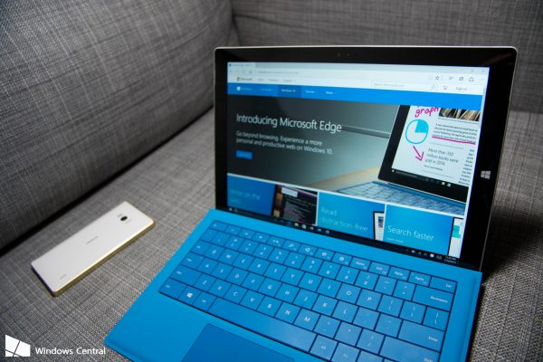 Как настроить, использовать и удалить Microsoft Edge в Windows 10