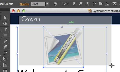 Интерфейс программы Gyazo