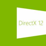 Все о DirectX 12