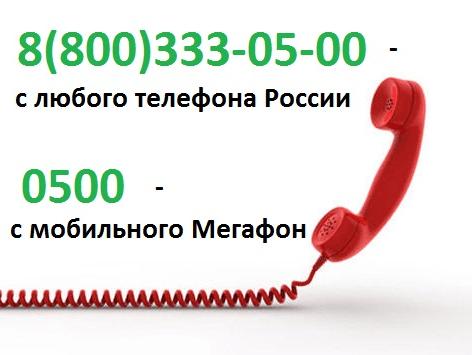 Звонок в поддержку