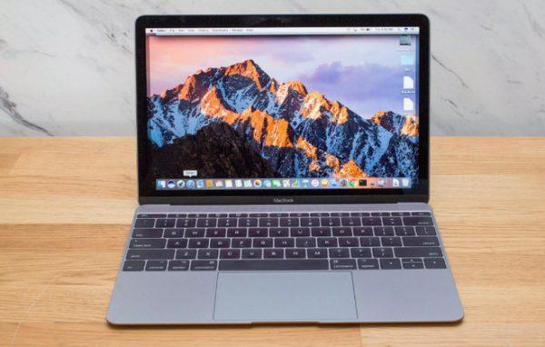 Apple MacBook 12-inch (2017)