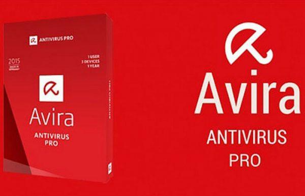 Avira Antivirus Pro 15.0.