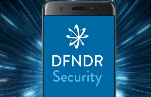 PSafe DFNDR 5.0