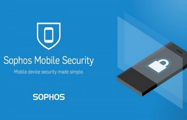 Sophos Mobile Security 7.1