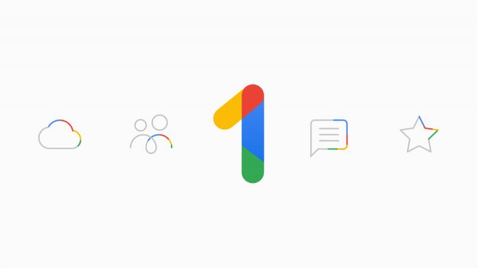 Сервис Google One