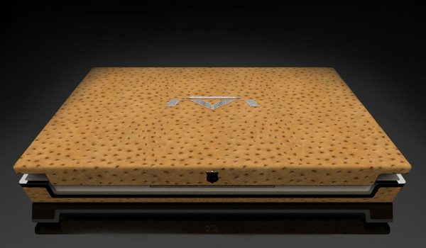 Десятка самых дорогих ноутбуков в мире