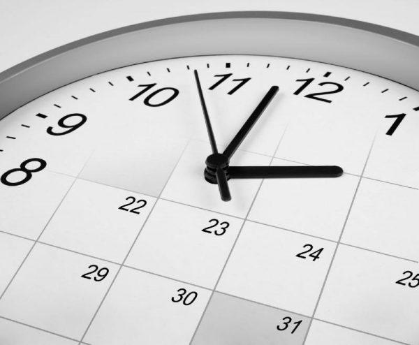 10 программ для учёта рабочего времени