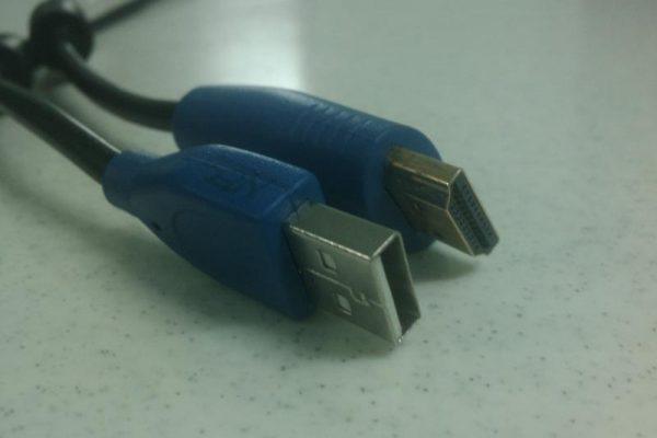 HDMI и USB: в чём отличия