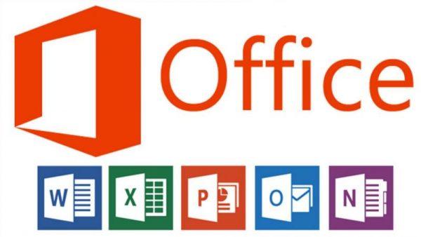 Компания Microsoft обновит дизайн программ Office