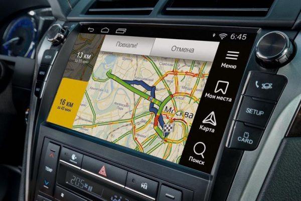 Что лучше: Яндекс.Навигатор или Гугл Карты