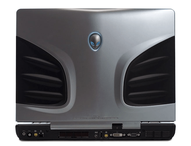 Ноутбук Alienware Area-51M7700
