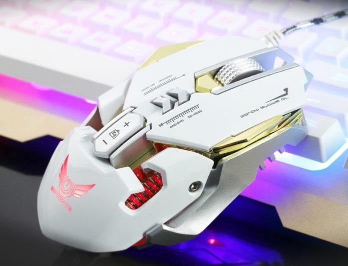 Игровая мышь Sovawin G9