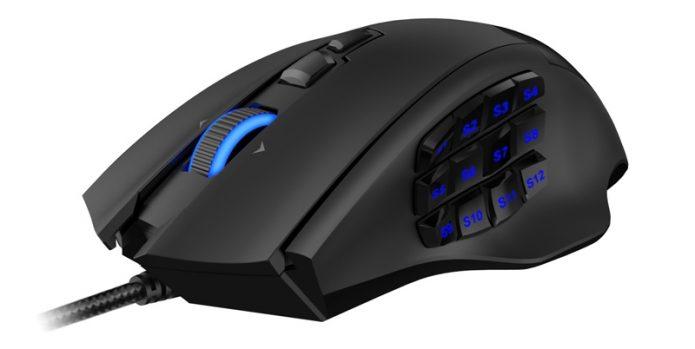Игровая мышь Havit HV-MS735