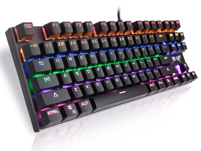 Геймерская клавиатура с Алиэкспресс ONE-UP G300
