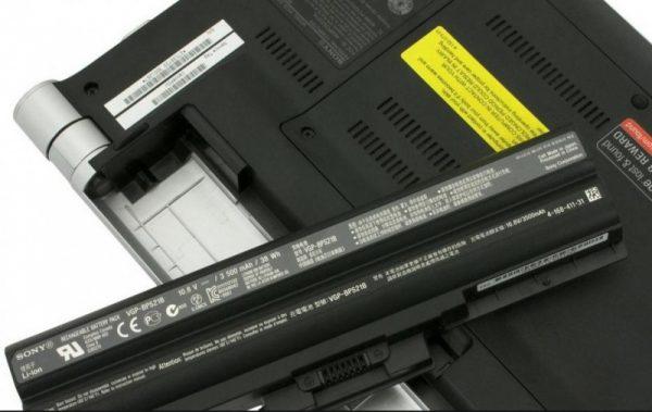 Как продлить срок службы батареи ноутбука: практические советы