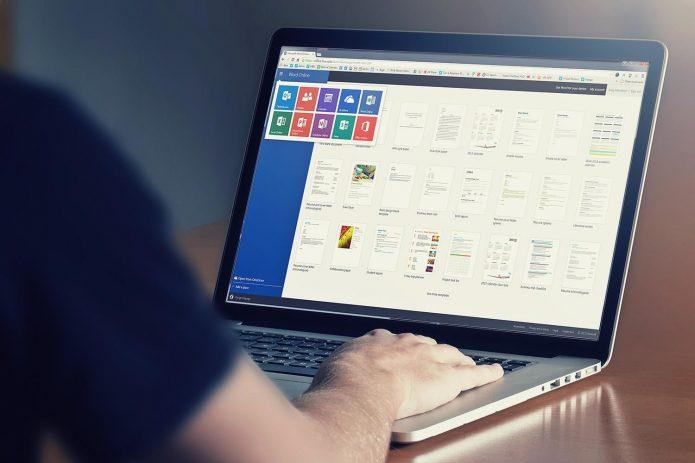 Программы Microsoft Office
