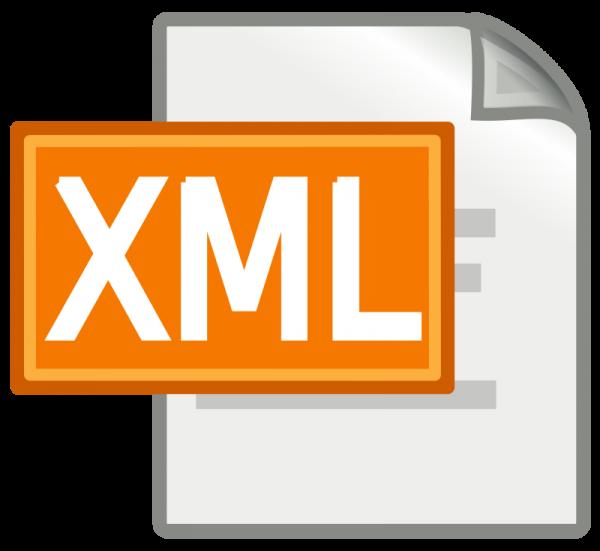 Чем открыть файл с расширением XML