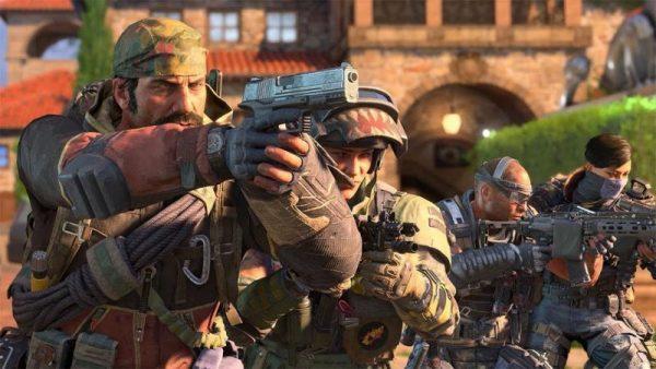 Стали известны системные требования бета-версии Call of Duty: Black Ops 4