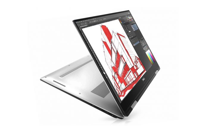 Dell Precision 2-in-1 5530