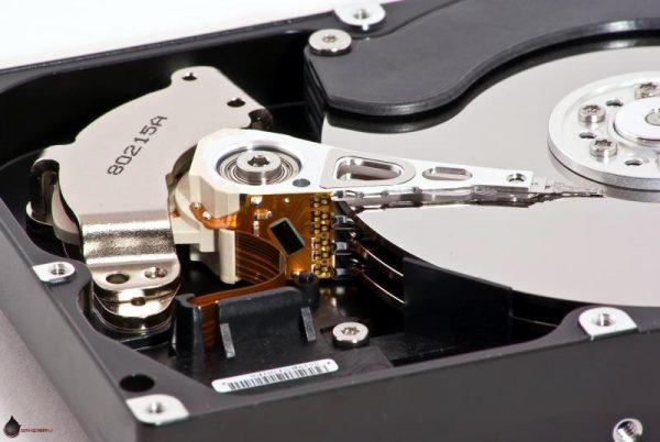 Как пользоваться программой HDDScan