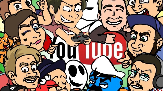 Зрители YouTube