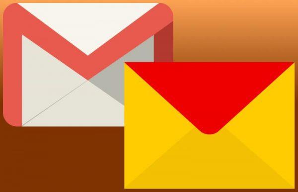 Что лучше выбрать: почту Яндекс или Гугл