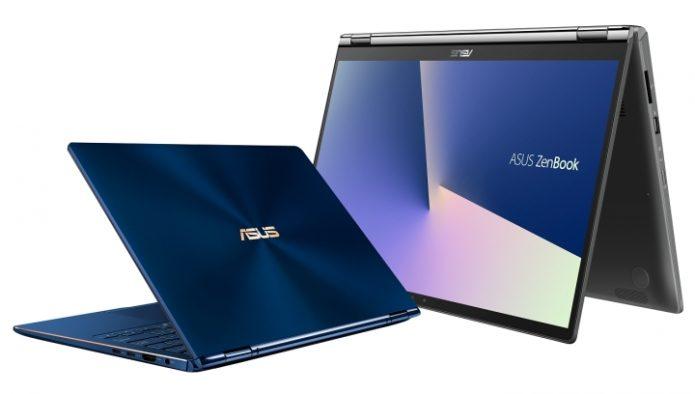 Ноутбуки Asus ZenBook
