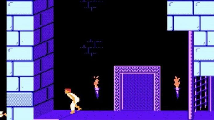Prince of Persia игра