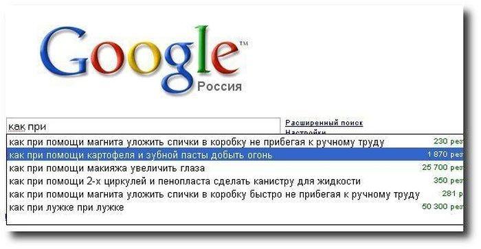 Приколы гугл картинок