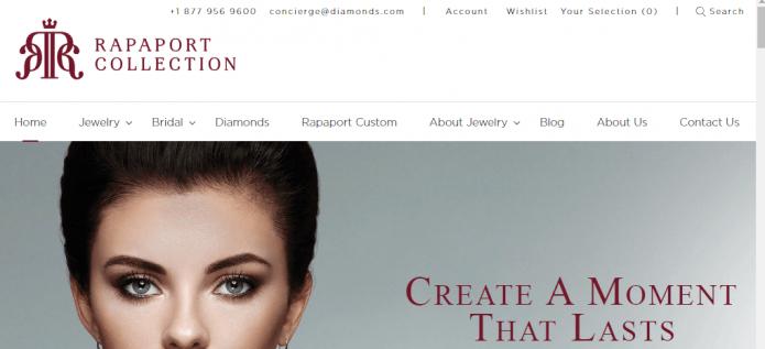 Домен Diamond.com