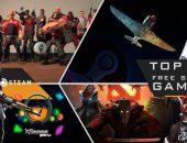 Лучшие бесплатные игры Steam