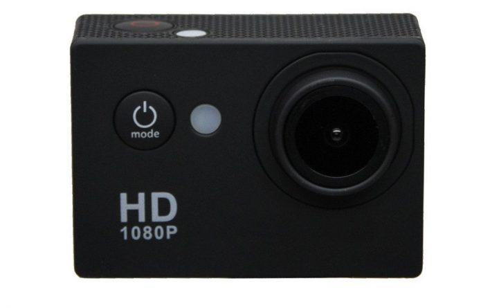 Экшн-камера Noisy A9