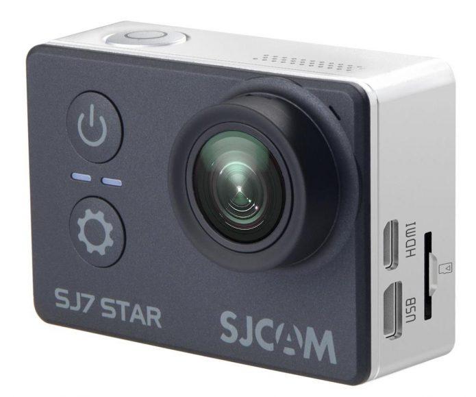 Экшен-камера SJCAM SJ7 Star