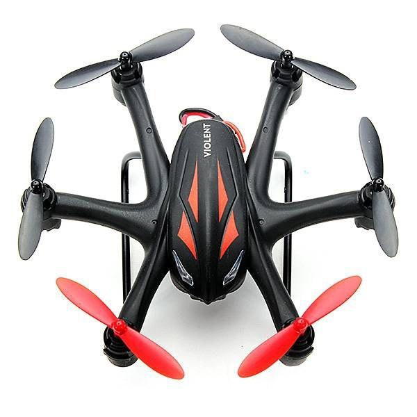КвадрокоптерWL Toys Q282J