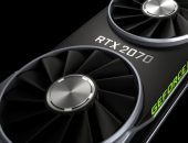 Nvidia GeForce RTX 2070