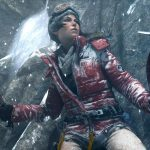 Кадр из игры для PS4