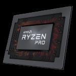 AMD Ryzen Pro 2100GE