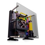 Thermaltake Core P3 Tempered Glass Curved Edition