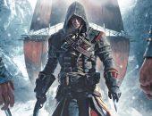 Снимок игры Assassin's Creed