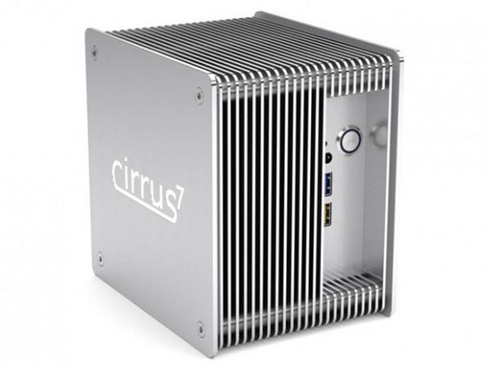 Cirrus7 Nimbini v2.5 Media Edition