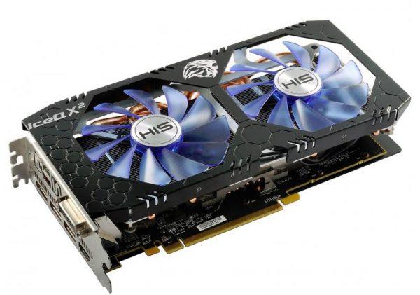 Превосходство AMD Radeon RX 590 над RX 580 оказалось большим, чем ожидалось