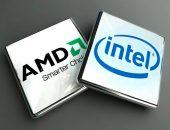 процессоры intel amd