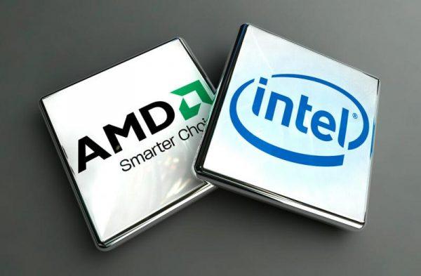 Сравнение процессоров AMD и Intel: что лучше