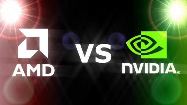 Какие видеокарты лучше: AMD и nVidia