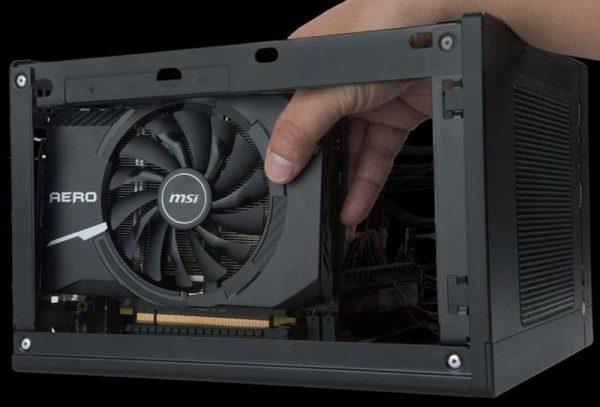 MSI готовит к выпуску самую компактную видеокарту GeForce RTX 2070